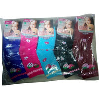 Welcome Wholesales Customized Kid's Cotton Socks