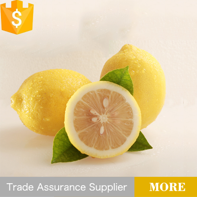 lemons in bulk for export