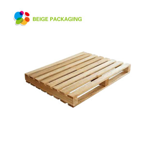 Two Way Euro EPAL Wooden Pallet With Cheap Price