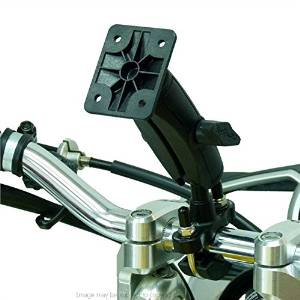 BuyBits Original Extended Bike Mount /& AMPS Plate for TomTom Rider 410