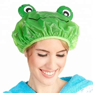 Best Selling Products Customized Waterproof Disposable Shower Cap
