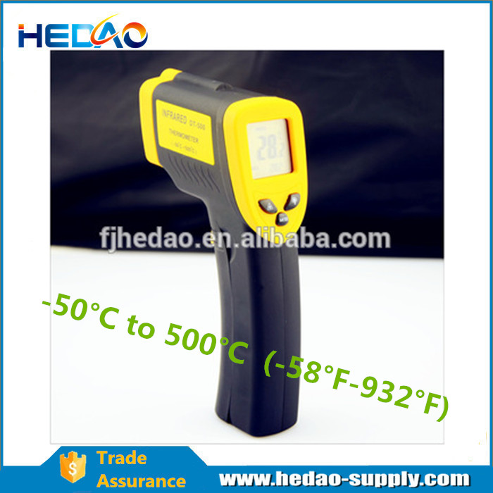 Best Selling Line Digital Define Infrared Thermometer