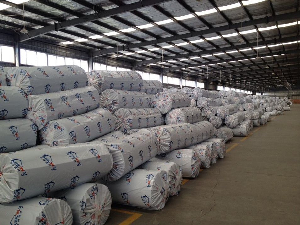 Perlite Pipe Insulation Chilled Water Pipe Insulation High