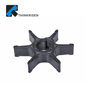 MY-808 Neoprene Twin Impeller Pump Customized Size Mini Impeller for 17461-96301/11/12/31