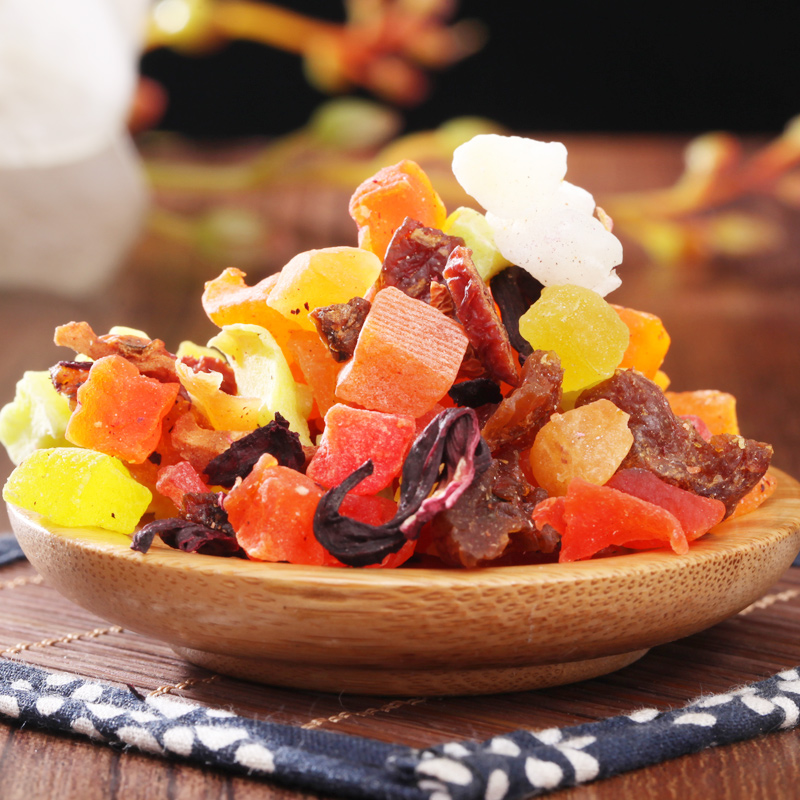 fruit tea blend wholesale loose fruit tea - 4uTea | 4uTea.com