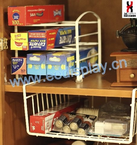 Multifunction Kitchen Storage Rack /cup Holder/hanging Wine Glass Rack