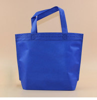 reusable supermarket shopping bag non-woven