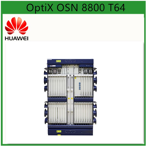 original huawei WDM OptiX OSN 8800 T64