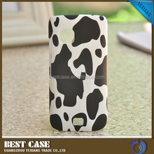 wholesale custom design mobile phone case for nokia c5-03 pc cover