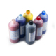 Ocbestjet 6 Colors Latex Screen Printing Ink For HP 789 831 Printer L25500 310 330 360 Latex Ink