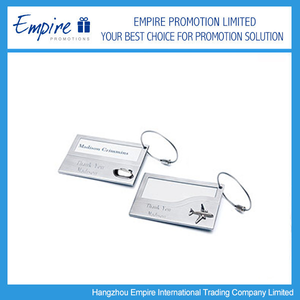 Good Selling Low Price Cruise Ship Luggage Tag