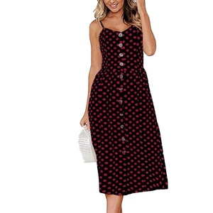 Dresses Women Causal Dresses Long Dress Women Summer Dress