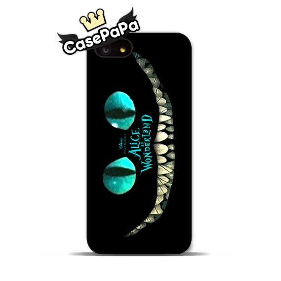 Cheshire Cat Iphone  Plus Case