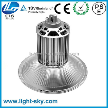New Invention 2016 150w Led Low Bay Lighting