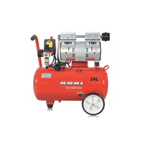 China factory OEM portable air compressor tanks