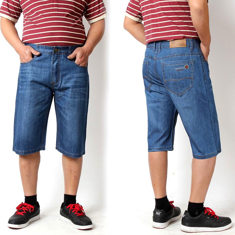 shorts for fat people al por mayor de alta calidad de