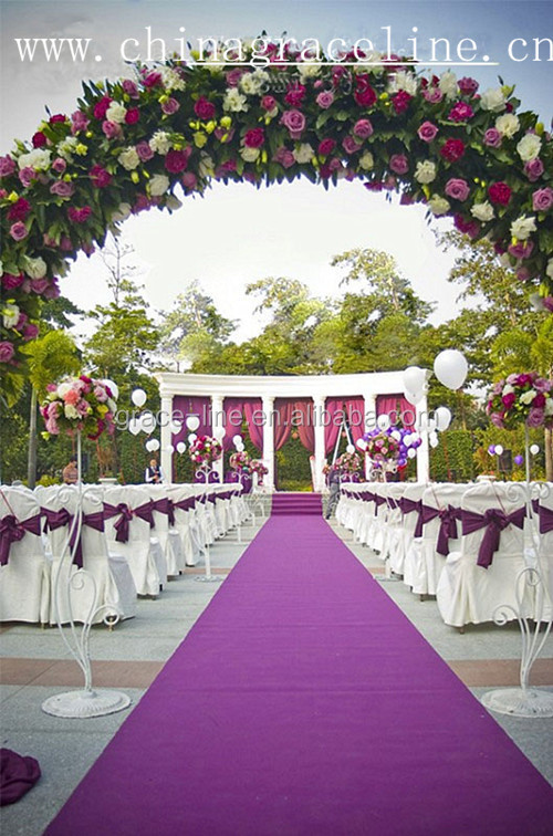 Buy Outdoor Wedding Decorations : Wedding decorations buy outdoor carpet runner