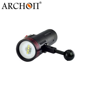 The Newest Generation UV Diving Flashlights/Dive Lights/LED Lamps W40VR