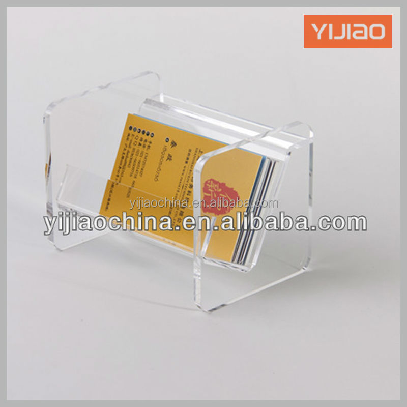 Acrylic Business Card Box, Acrylic Business Card Box Suppliers and ...