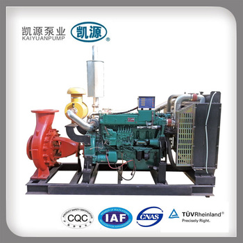 Xbc Fire Pump Manufacturers Nfpa 20 Diesel Fire Pump Set - Buy Fire Pump  Set,Agricultural Water Pump,Diesel Fuel Fire Fighting Pump Product on