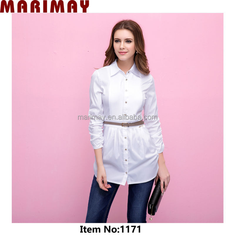 Latest top for girls in fashion