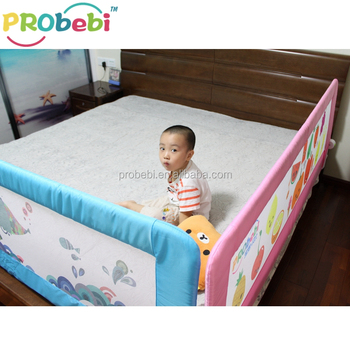 baby bed rail protection baby bed protector