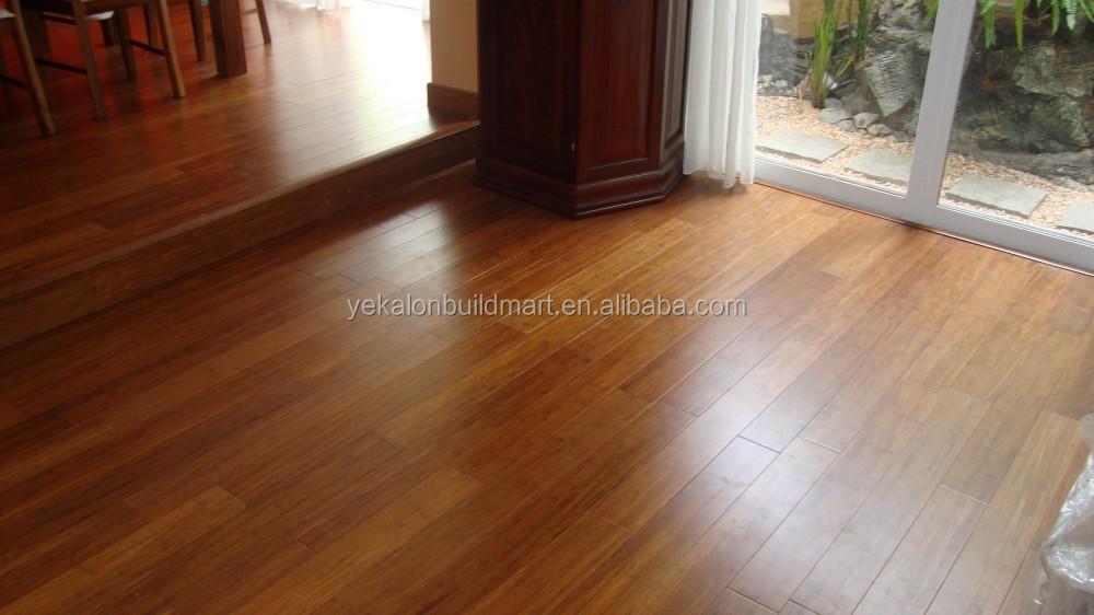 El suelo de bambu cheap price commercial bamboo floor tile - Suelos de bambu ...