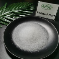 Refined Iodized Food Grade Table Iodine Salt/White price for sale
