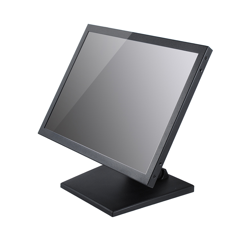 15 Inch 1024 x 768 Pixels Resistive touchscreen with bnc input price of medical grade lcd monitor