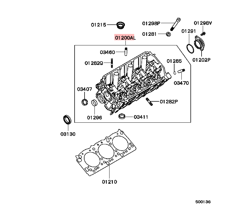 5 4 Triton Engine Diagram Cooling Html Com