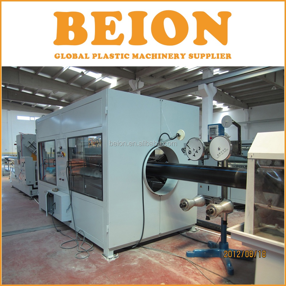 BEION The national credit enterprise hdpe pe pipe extruding machine