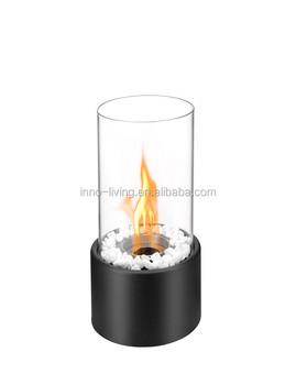 Freistehender Runder Glaskamin,Tischglas-ethanolkamin - Buy Runde Glas  Kamin,Freistehende Runde Glas Kamin,Tisch Glas Ethanol Kamin Product on ...