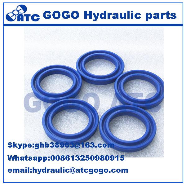Tipos de sellos hidraulicos