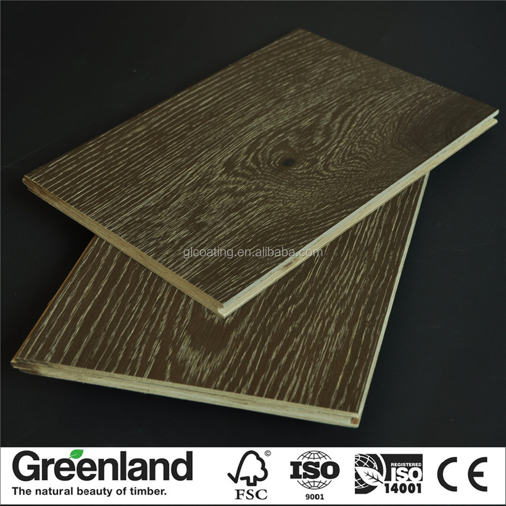 1880*230*14.5/3.5 MM wax oil flooring engineered wood flooring