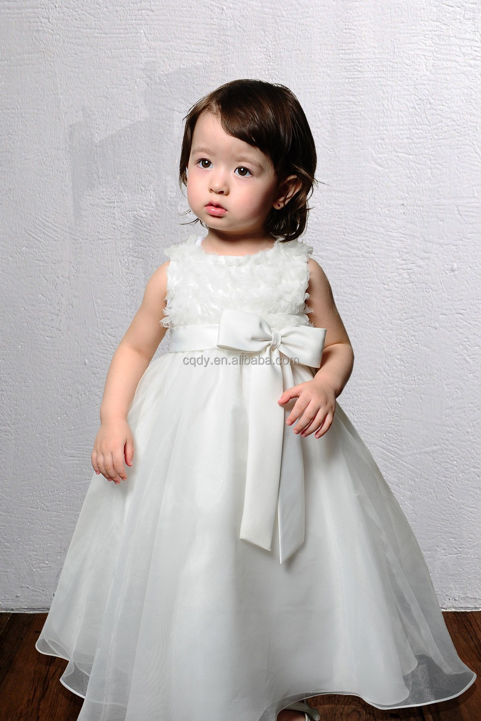 Long dress length kids