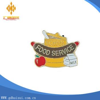 Wholesale Custom Metal Material Lapel Pin Manufacturers China ...