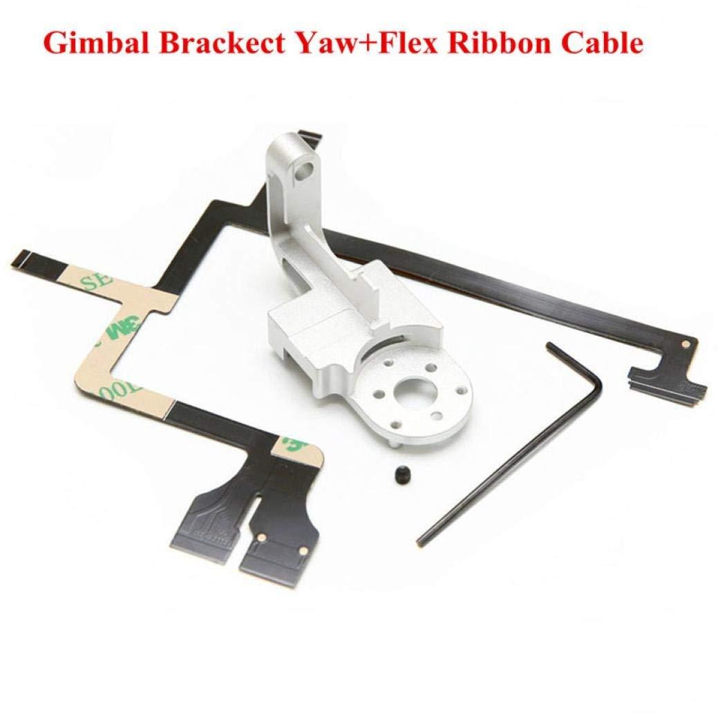 Celendi For DJI Phantom 3 Pro &Adv Replacement Gimbal Brackect Yaw+Flex Ribbon Cable DJI Accessories