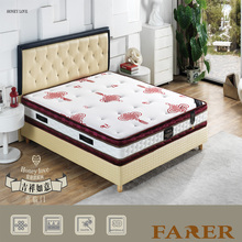 Home furniture general use,spring styel bed mattress
