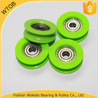 Power Tool Washing Machine Plastic Pulley With Pulley Price From China