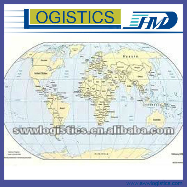 professional international Ocean/sea freight from China to Ashdod Israeli