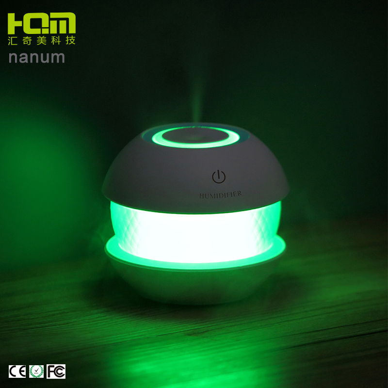 Uniquely Design Gifts For Women Mini Humidifier gift