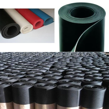 1, 2, 3, 4, 5, 6, 7, 8, 9, 10 mm natural latex rubber sheet silicone rubber sheet 1mm vulcanized rubber sheet