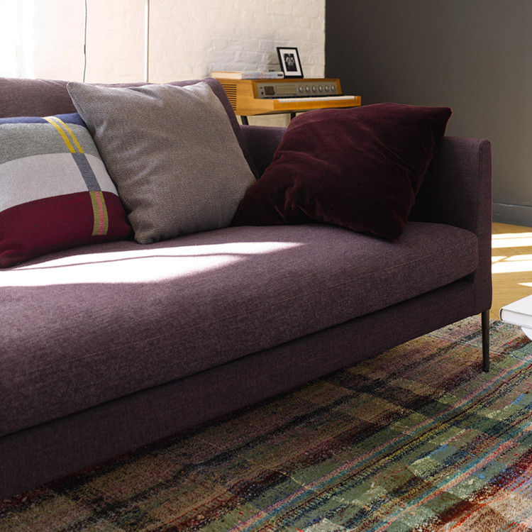low price purple sofa canape moderne sofa set