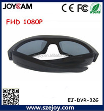 1080P Wifi sports sunglassses camera with Polarized Lens, camera glasses EJ-DVR-32G