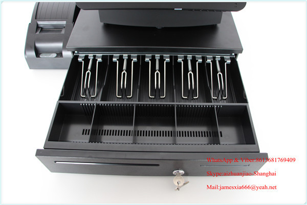 Used For Restaurant And Store Bill Ecr Cash Register
