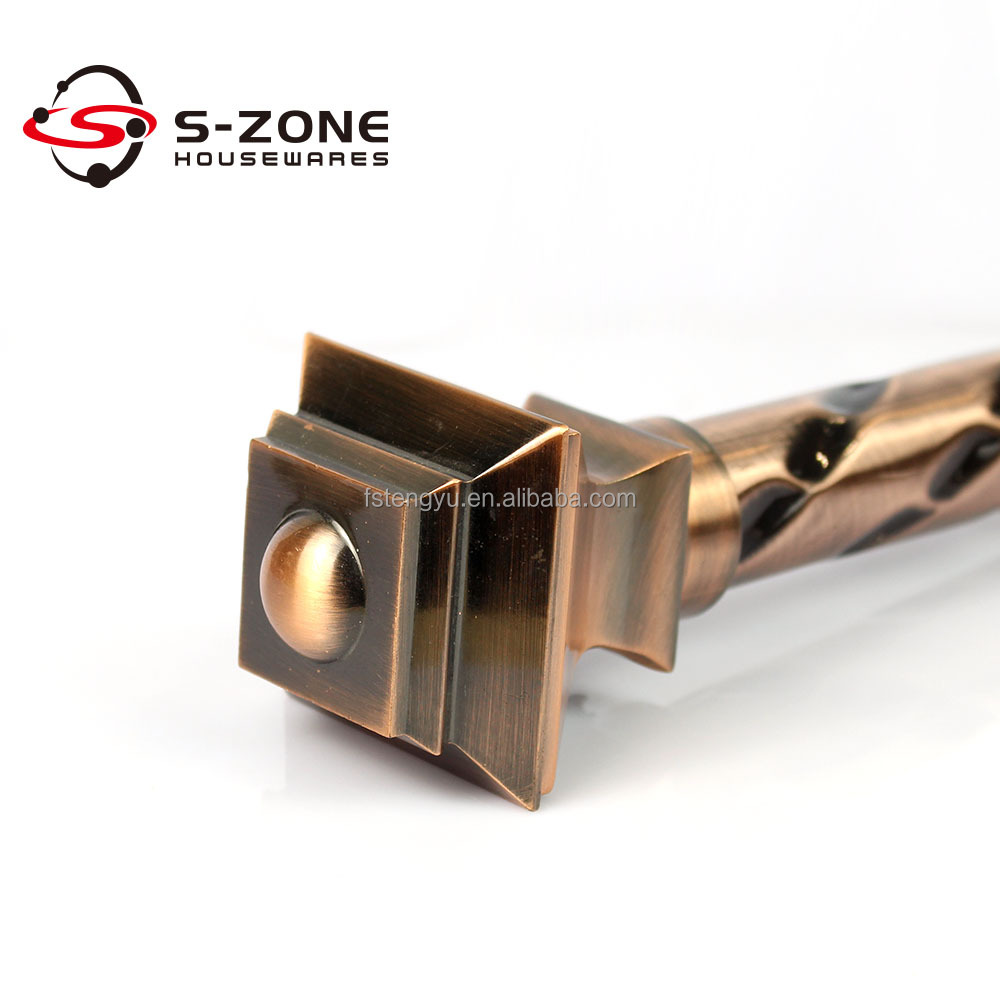 Wood double curtain rods - Double Curtain Rod Bracket Double Curtain Rod Bracket Suppliers And Manufacturers At Alibaba Com