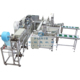 Direct manufacturer /Automatic face mask making machine from China