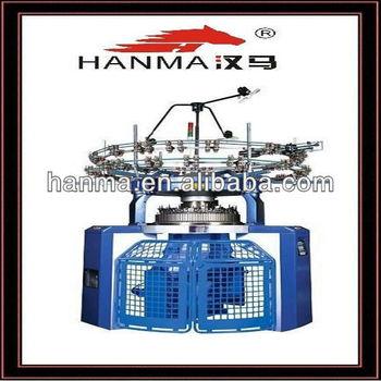 India Market Popular Machine Pile Loop Shearing Knitting