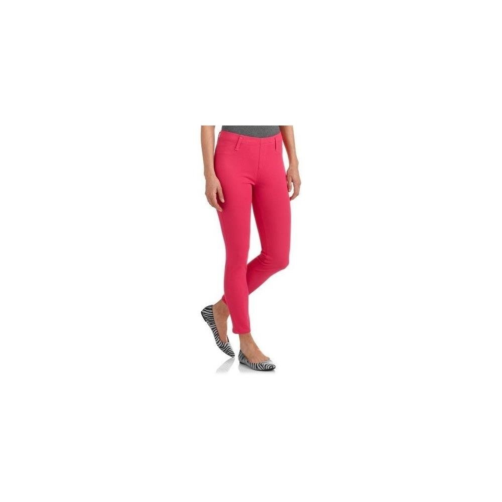 244147432b6 Get Quotations · Faded Glory Women s Knit Color Jeggings