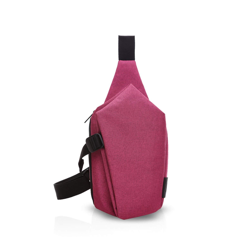 3e62bd1d64f9 Buy FANDARE Sling Bag Shoulder Backpack Crossbody Bag Chest Pack Bag ...